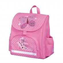 "Школьный ранец Herlitz Mini Soft Bag ""Butterfly"""