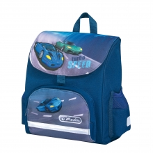 """Школьный ранец Herlitz Mini Soft Bag """"Speedy"""""""