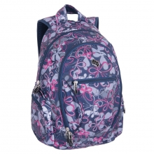 Рюкзак Pulse Backpack Dobby Blue Butterfly