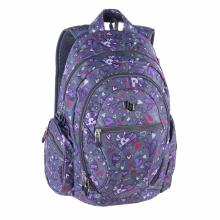 Рюкзак Pulse Backpack Dobby Purple Heart