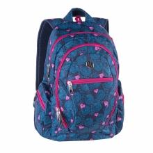 Рюкзак Pulse Backpack Dobby Pink Heart