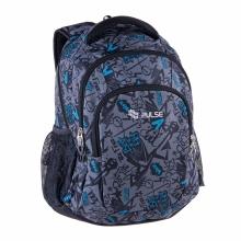 Рюкзак Pulse Backpack Teens Graffiti