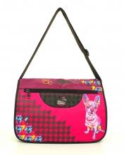 """Школьная сумка Steiner """"Doggy"""""""