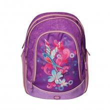 """Школьный рюкзак Mag Taller Cosmo II """"Flower Bird"""""""