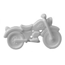 Мотоцикл из пенопласта