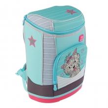 Школьный ранец Belmil Zero-G Gute Dog + подарок 405-43/6S1