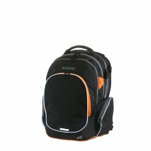 Рюкзак Walker Wizzard Black, 32х45х21см, чёрн.