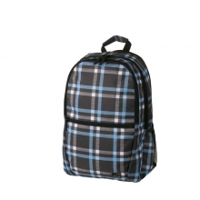 Рюкзак Walker Snap Classic Cross Blue, 30х47х19см, син.клетка