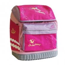 """Школьный ранец Schneiders Tool Bag-III """"Fairy Princess"""" розовый"""