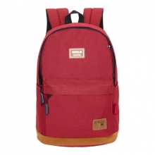 Молодежный рюкзак Across Merlin M21-147-10 Red