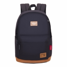 Молодежный рюкзак Across Merlin M21-147-7 Black