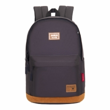Молодежный рюкзак Across Merlin M21-147-8 Dark grey