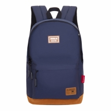 Молодежный рюкзак Across Merlin M21-147-9 Dark blue