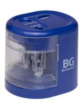 """Точилка электрическая """"ENERGY"""", пластик, 2 отверстия 8мм. и 12мм., BG"""