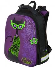 Школьный рюкзак Hummingbird  Teens Cat in Style Т81