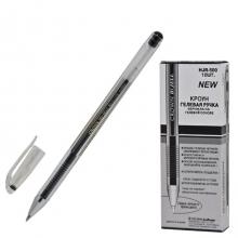 """Гелевая ручка """"Crown"""", черная"""